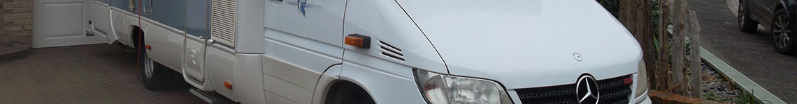 Campervan conversions by P & S Auto Services